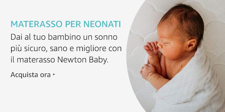 materasso neonati