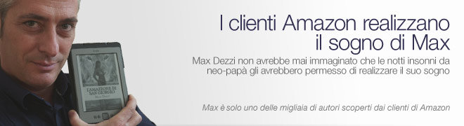 Max Dezzi