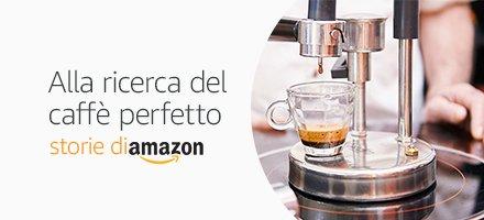 Alla ricerca del caffè perfetto