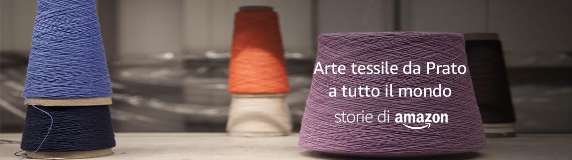 Arte tessile da Prato a tutto il mondo