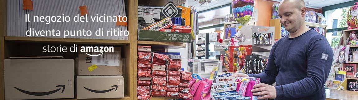 Teresa a Chiuduno, il negozio del vicinato guarda al futuro