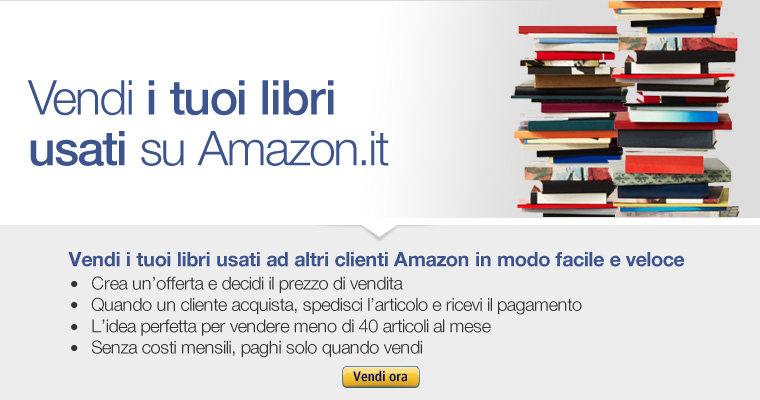 Vendi libri usati libri for Libri vendita