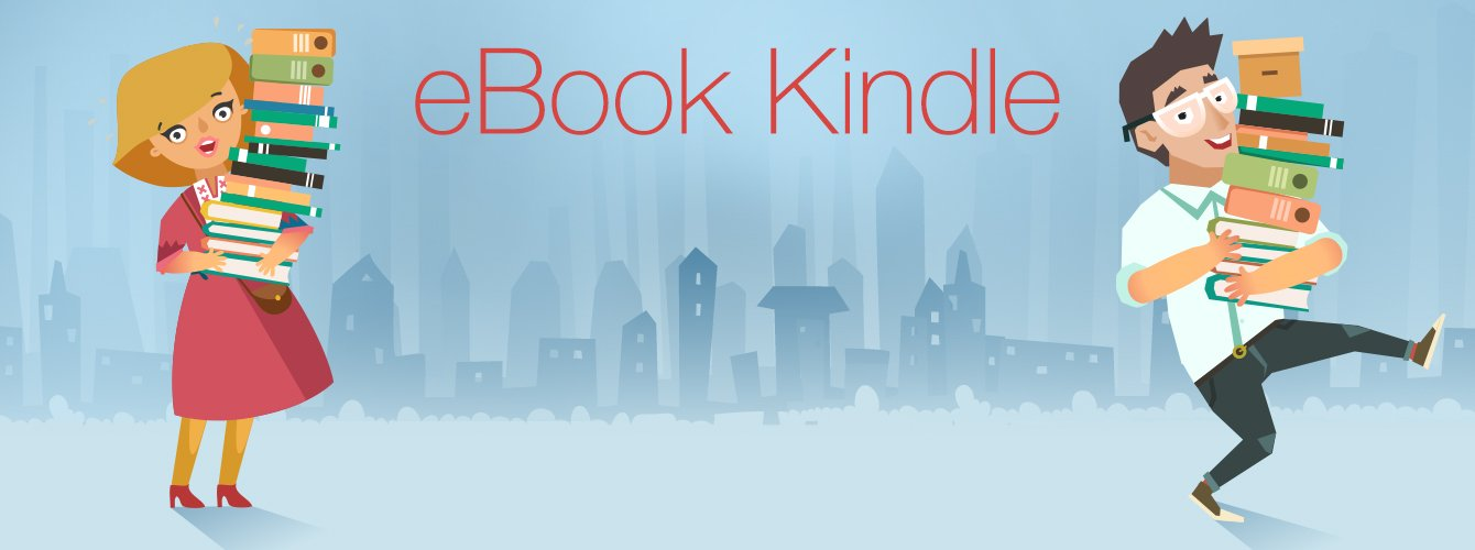 eBook Kindle