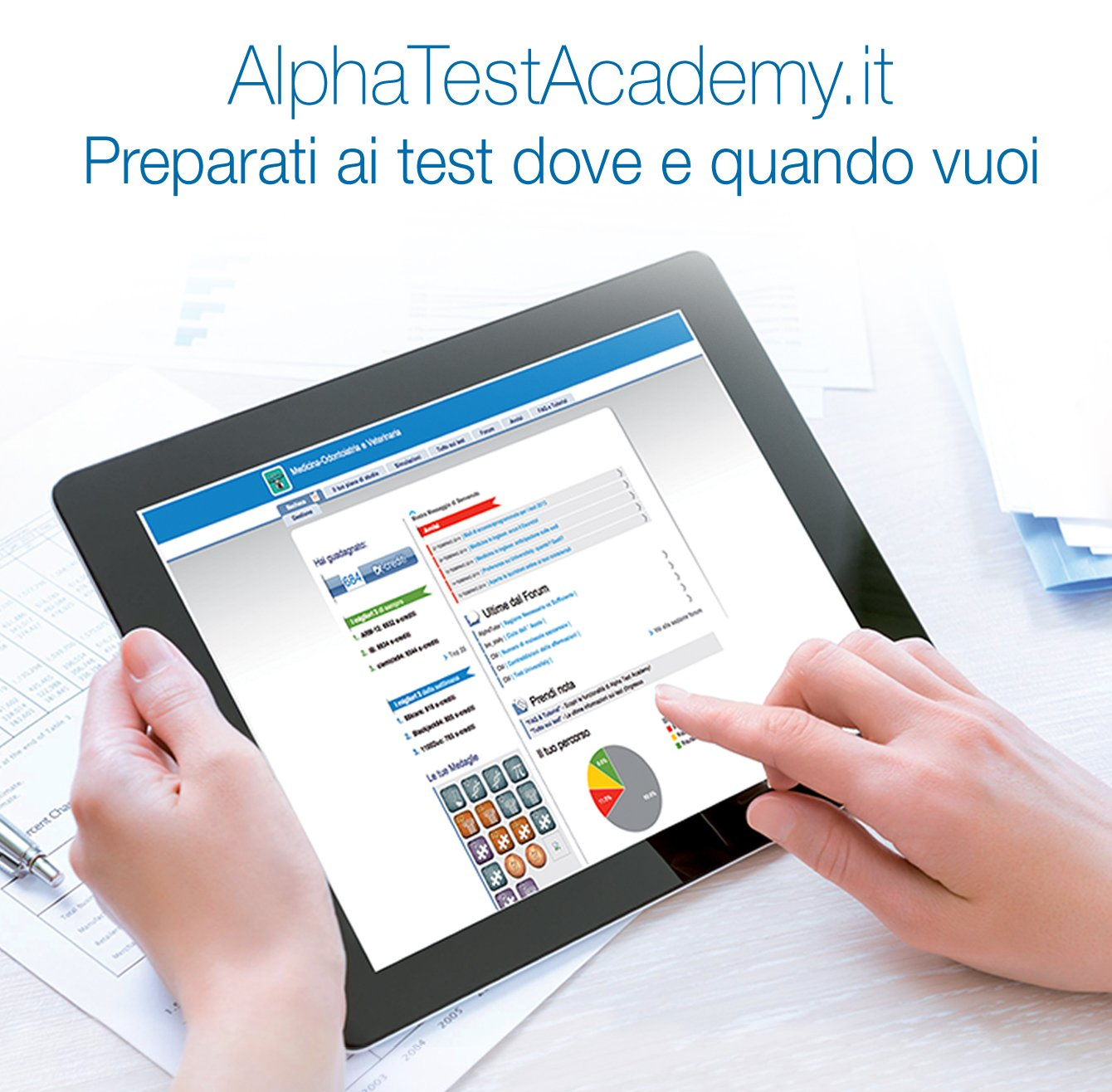 AlphaTestAcademy.it