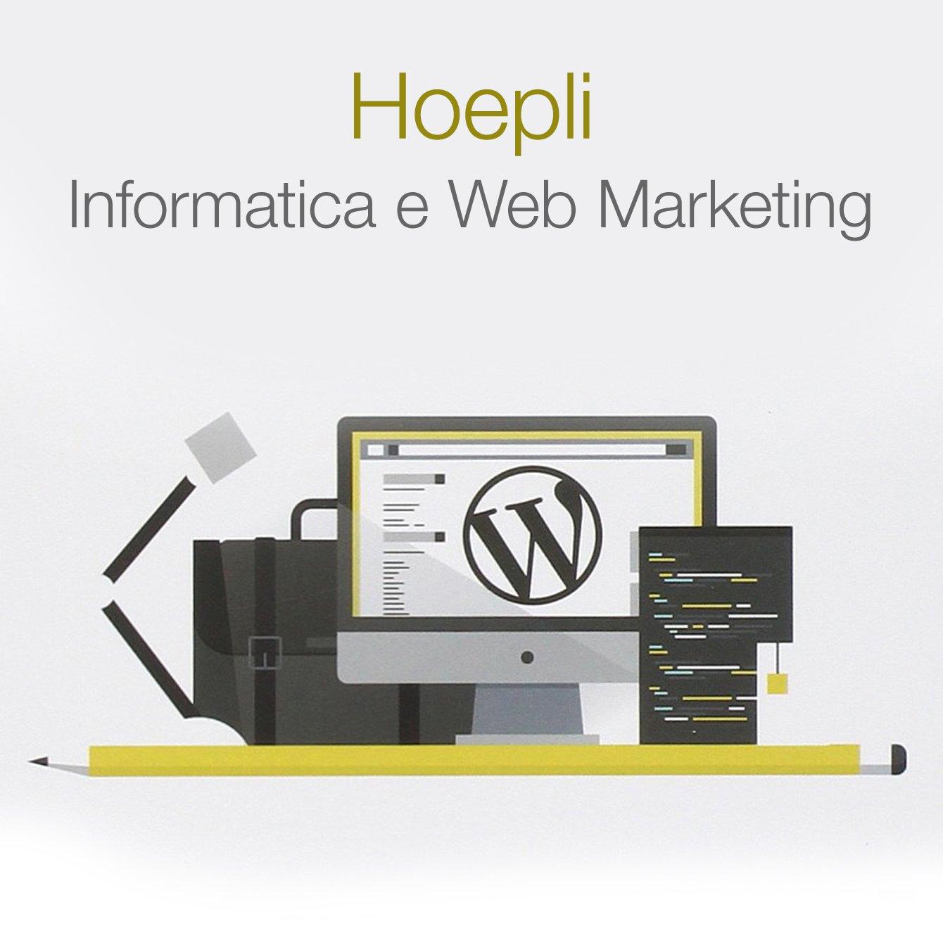 Hoepli Informatica e Web Marketing