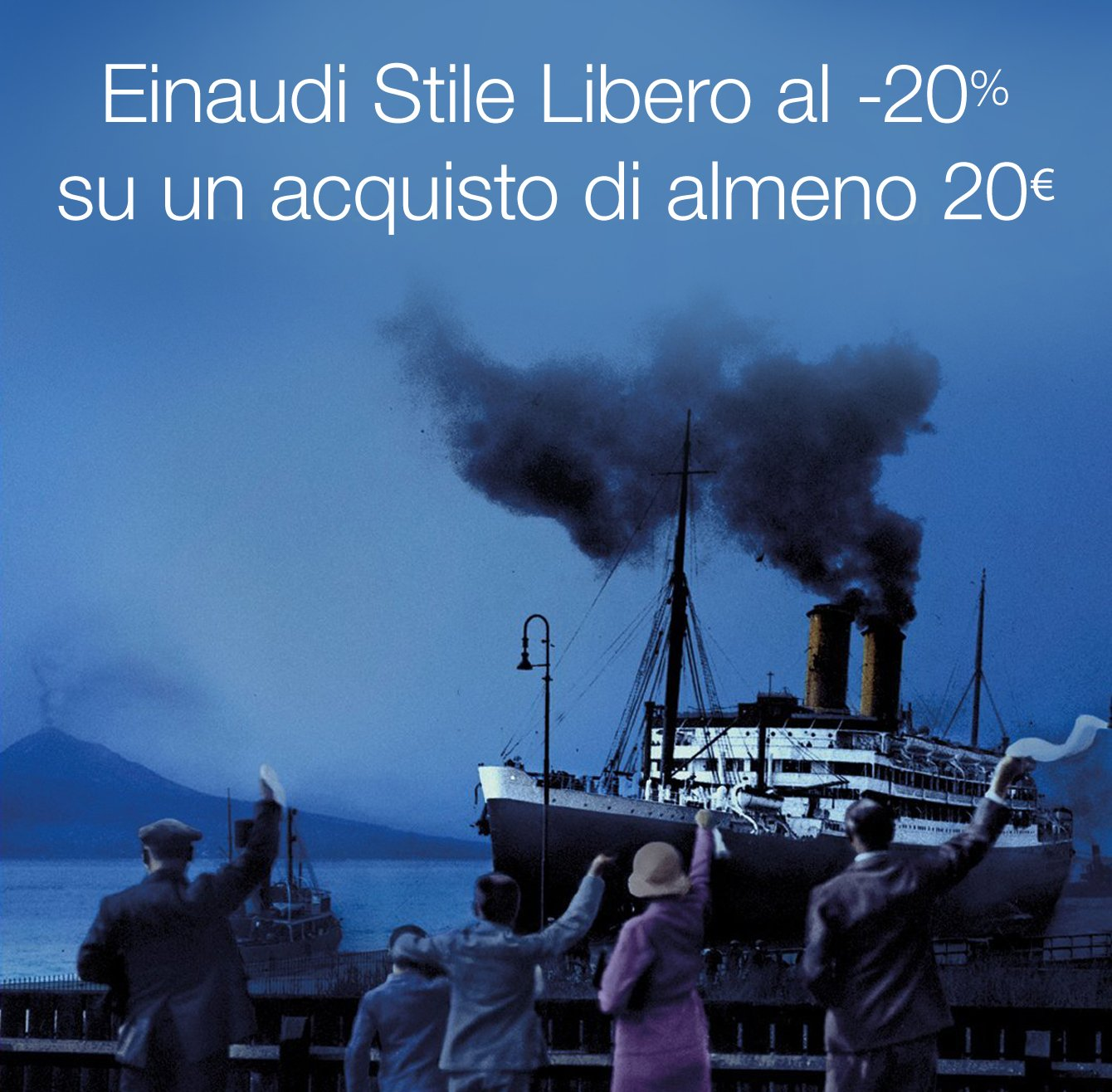 Einaudi Stile Libero al -20%