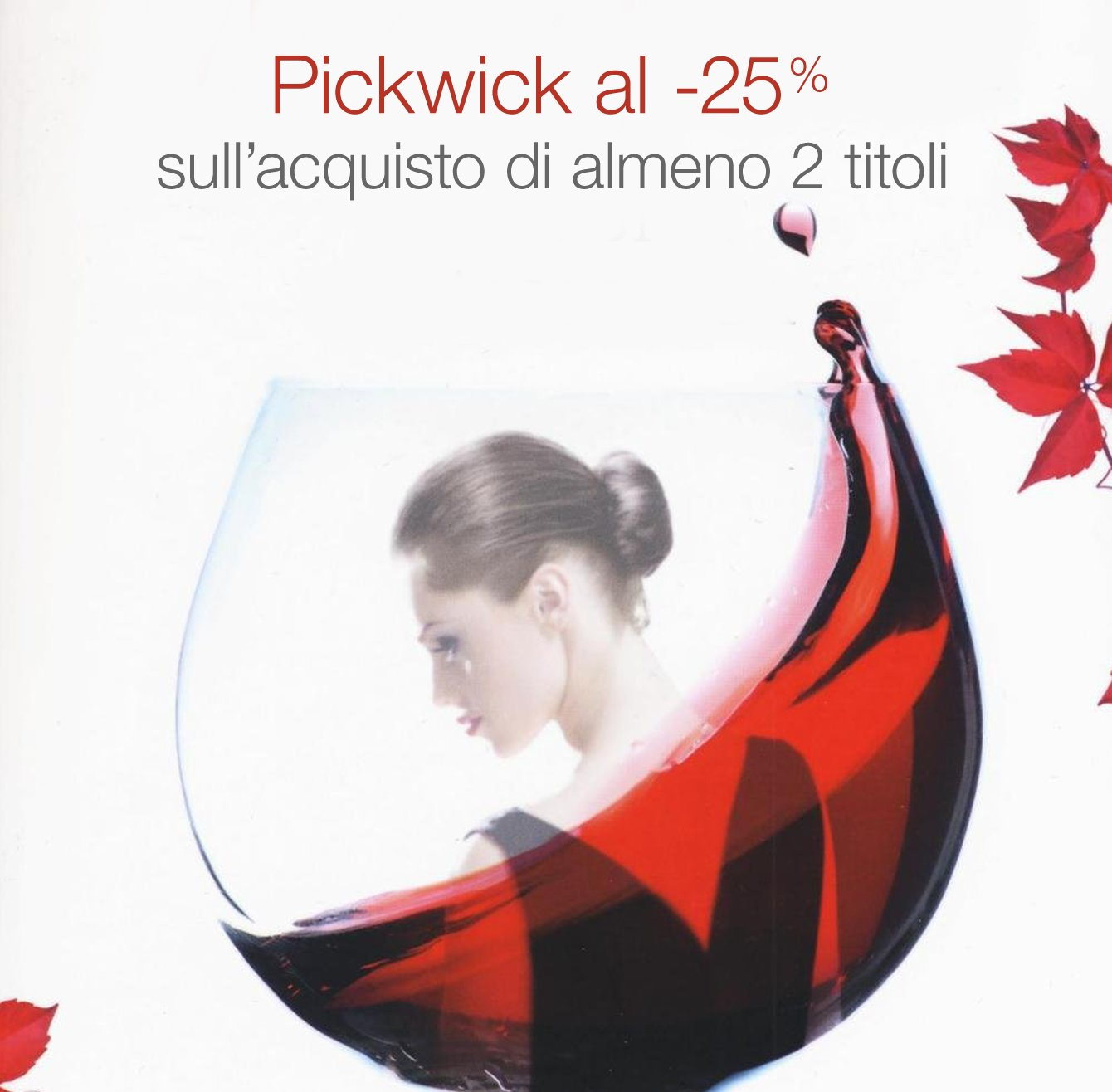 Pickwick al -25%
