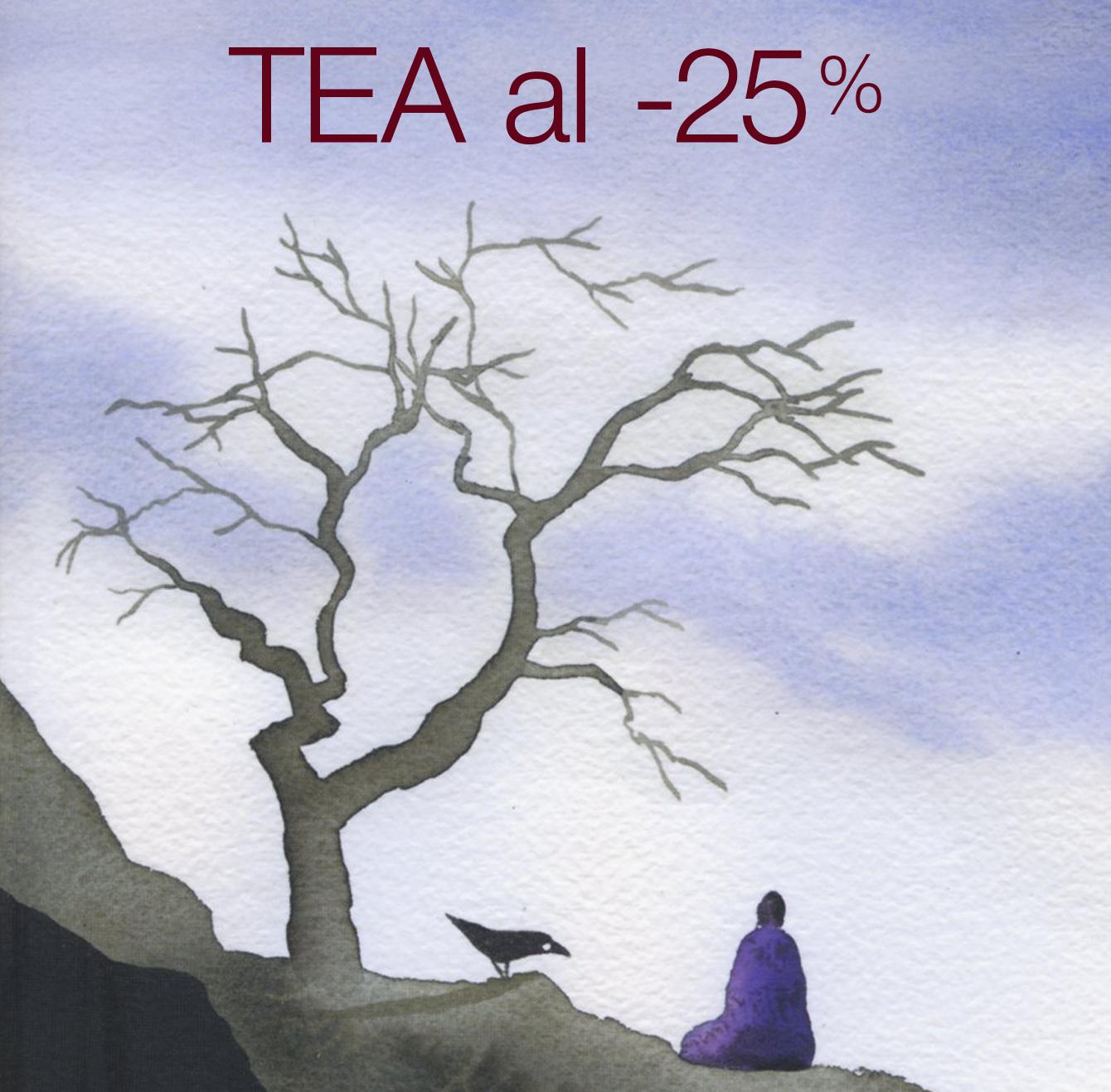TEA al -25%