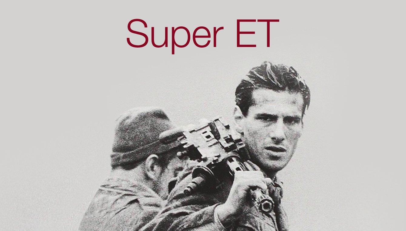 Super ET