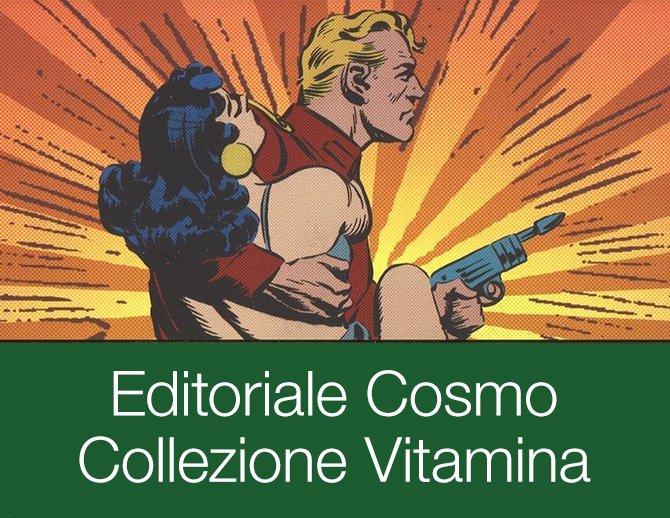 Editoriale Cosmo Collezione Vitamina