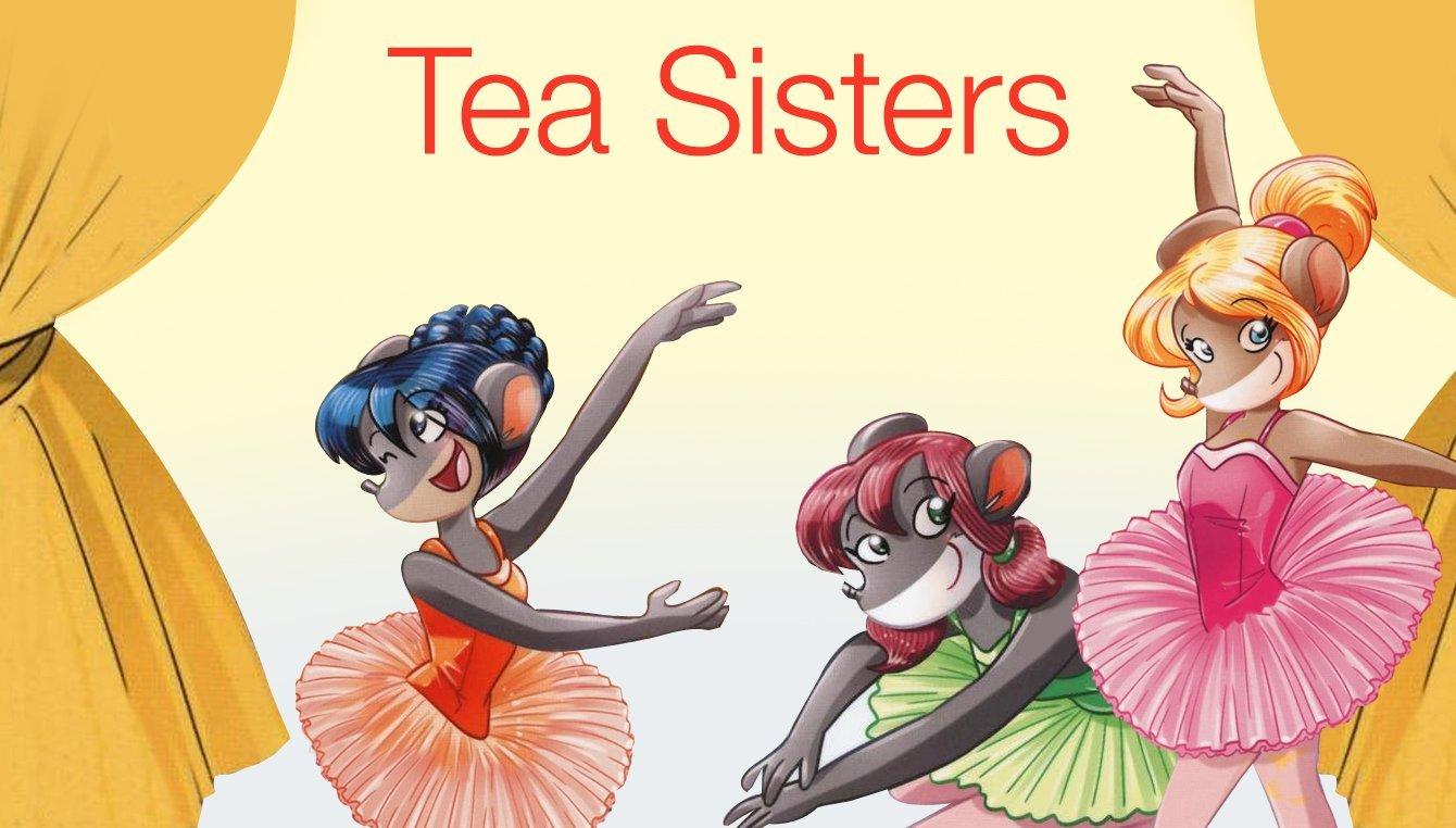 Le avventure delle Tea Sisters