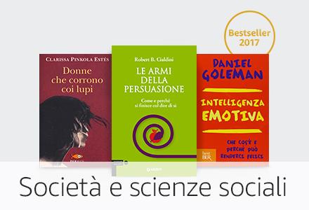 Società e scienze sociali