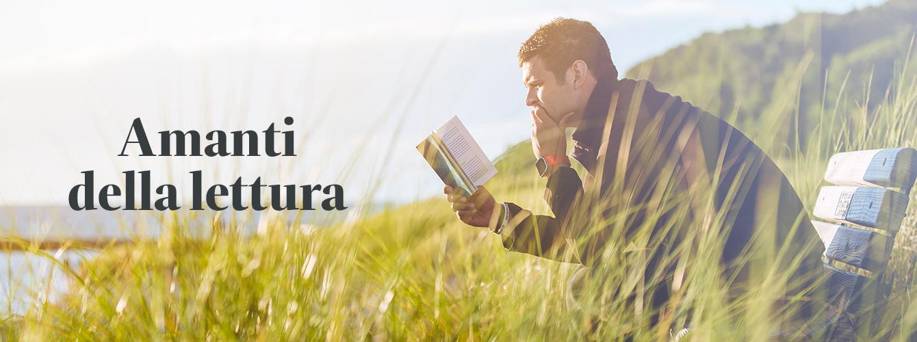 Amanti della lettura