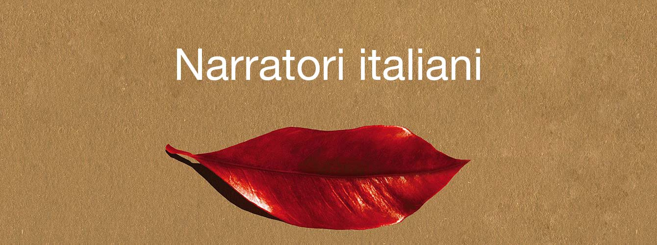 Narratori italiani