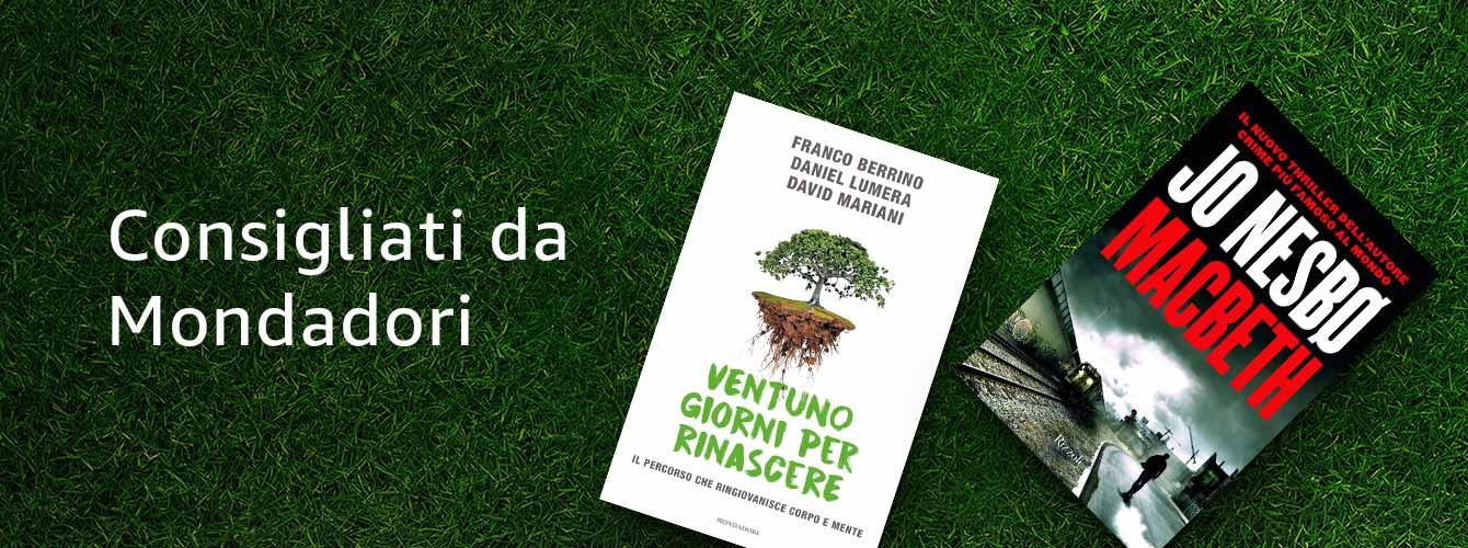 Libri Mondadori