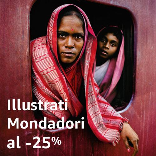 Illustrati Mondadori -25%
