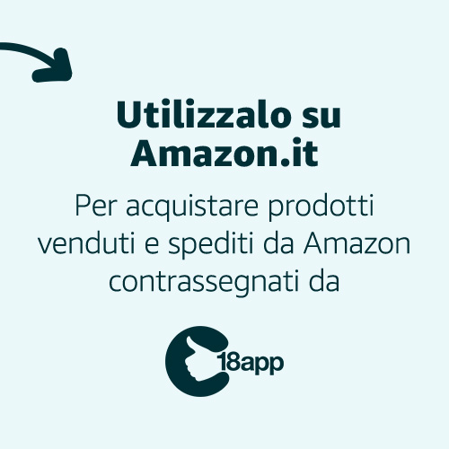 Utilizzalo su Amazon.it