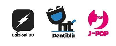 Edizioni BD - Dentiblù - J-POP