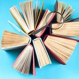 Festa del Libro: 7€ con una selezione di libri