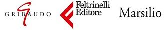 Gribaudo, Feltrinelli Editore, Marsilio