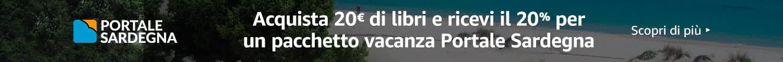 Promozione Portale Sardegna