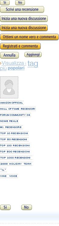 hogan amazon forum