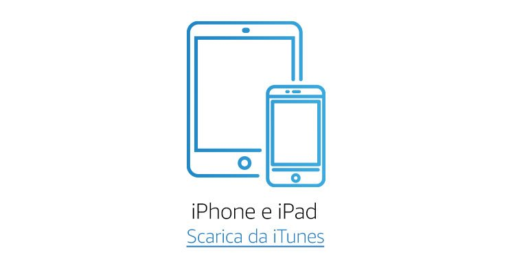 Amazon Music pour iPhone et iPad