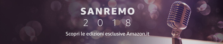 Amazon Music Unlimited: San Remo
