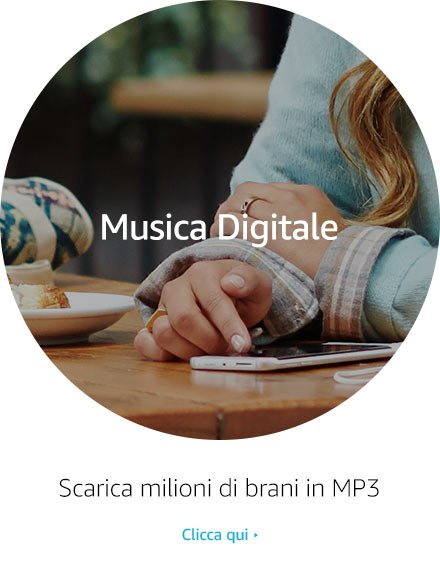 Scarica milioni di brani in MP3