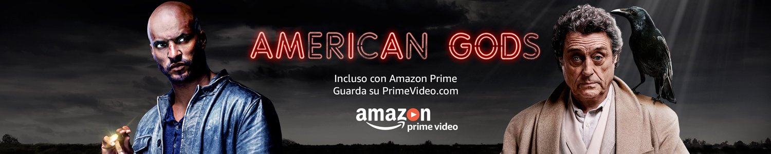 Scopri Amazon Original