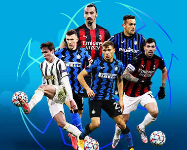 Prime Video UCL