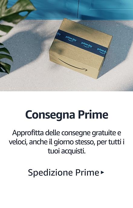 Consegna Prime
