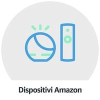 Dispositivi Amazon