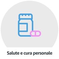 Salute e cura della persona