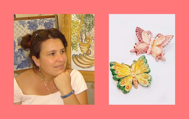 Nina Palomba - Le Ceramiche del Castello