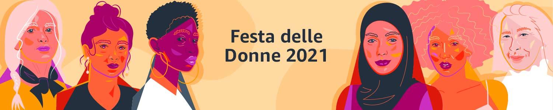Festa delle Donne 2021