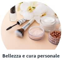 Bellezza e cura personale