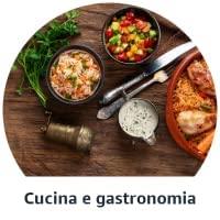 Cucina e gastronomia