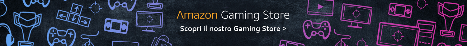 Gaming Store Banner