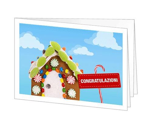 Buono regalo da stampare inaugurazione nuova for Regalo x casa nuova