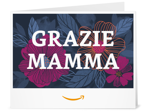 Design buono regalo Amazon.it