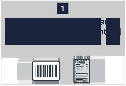 Effettua la tua prima Ricarica in cassa, di almeno 30€, entro il 31 Marzo 2019.