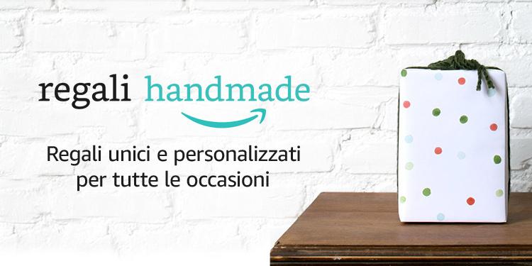 Regali Handmade. Regali unici e personalizzati per tutte le occasioni