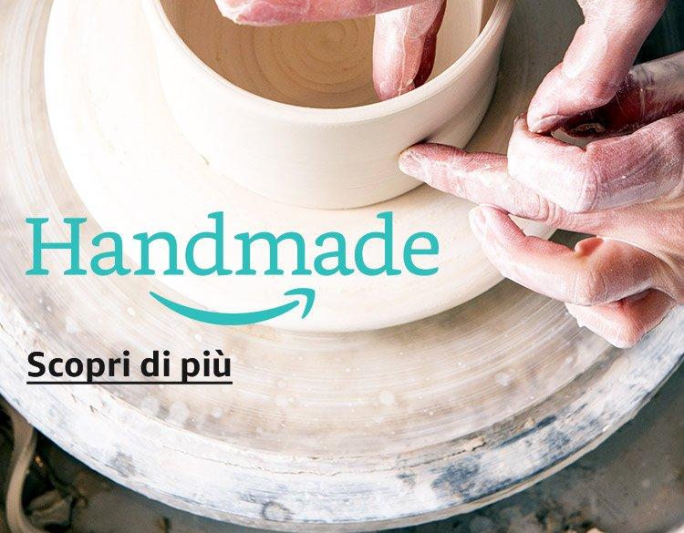 Scopri di più su Handmade