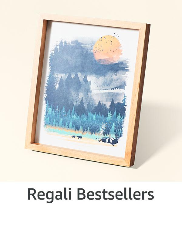 Regali Bestsellers