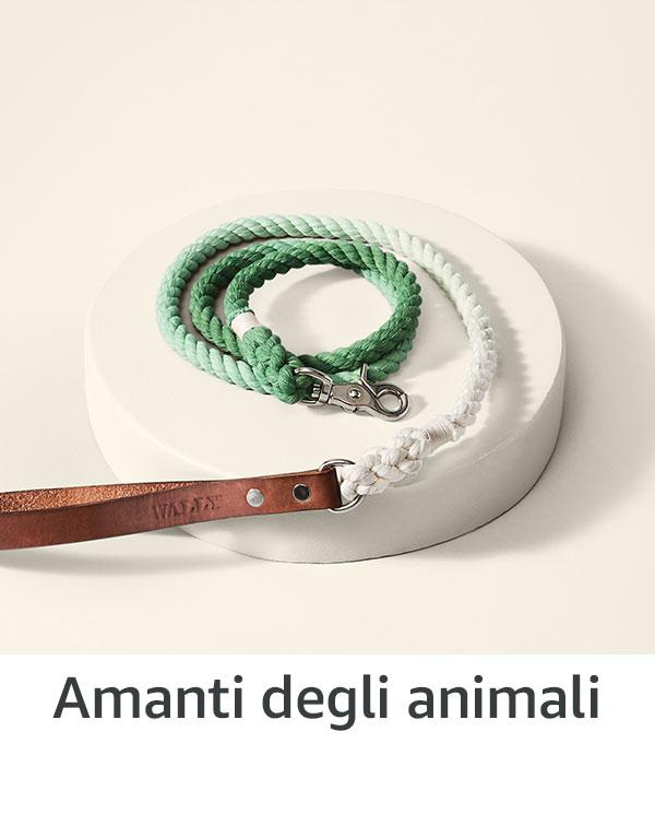 Amanti degli animali
