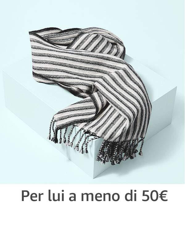 Per lui a meno di 50€