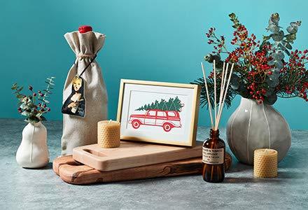 Regali e decorazioni creati per te. Handmade