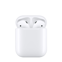 Airpods Wired