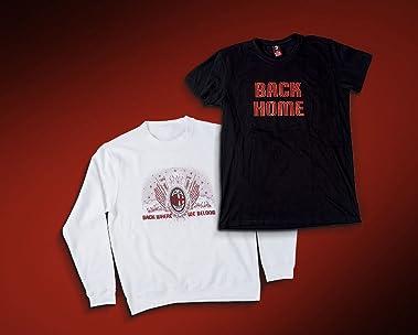 Scopri la Back Home collection di AC Milan